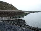 Spiekeroog, Küstenschutzanlagen