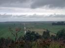 Blick über das Blockland.