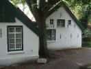 Spiekeroog, alte Architektur