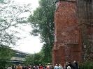 Bot. Streifzug Überseestadt 2012